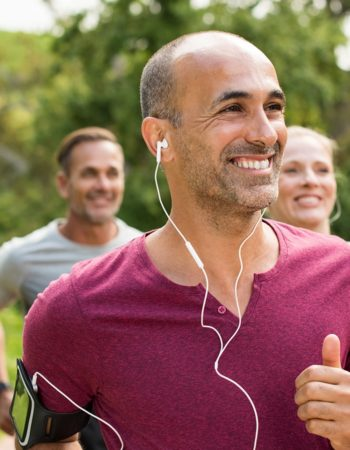 Happy-joggers