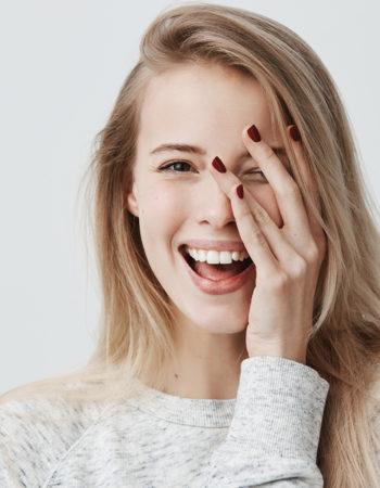laughingwoman